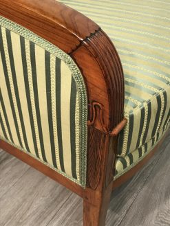 Directoire Bergere Chair France