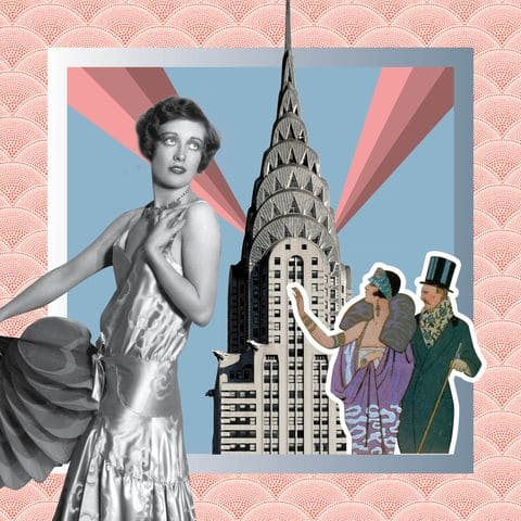 Art Deco Decoration- Styylish
