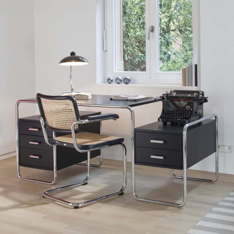 Evolution Style: The Vintage Desk in the 20th Century