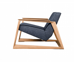 Contemporary Armchair- styylish