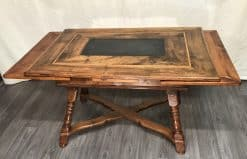 18th century Farm Table-extendable- styylish
