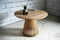 Custom made table- Kyoto view in a room - Styylish