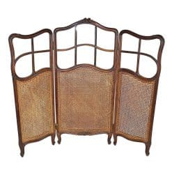 Country French Screen- Styylish