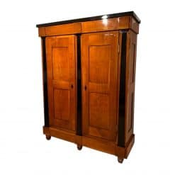 Antique Armoire- Solid cherry wood- styylish